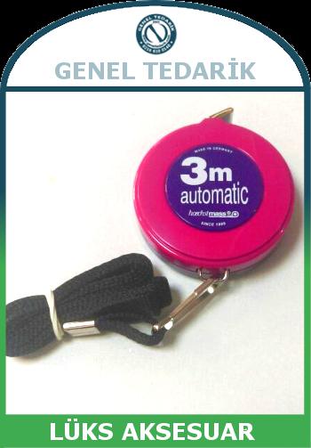 geneltedarik.com-Hoechstmass Alman Otomatik Mezura 3mt