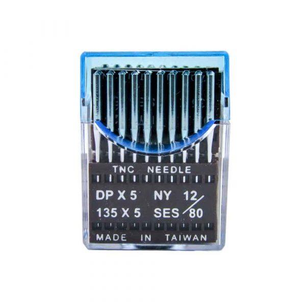 geneltedarik.com-TNC dpx5 12/80 kalın dip düz iğne