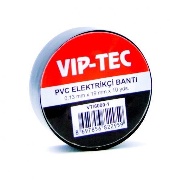 geneltedarik.com-vip-tec 19mmx9,1mt pvc elektrik bandı