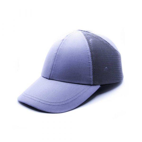 geneltedarik.com-darbe emici iş güvenliği şapkası fileli amavi