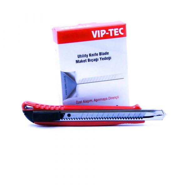 geneltedarik.com-vip-tec vt875112 dar maket bıçağı(falçata)