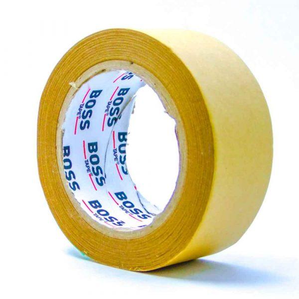 geneltedarik.com-boss silikonlu kağıt bant 45mmx50mt (maskeleme)