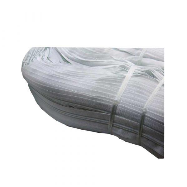 geneltedarik.com-şerit tip10 beyaz fermuar elcik hediyeli