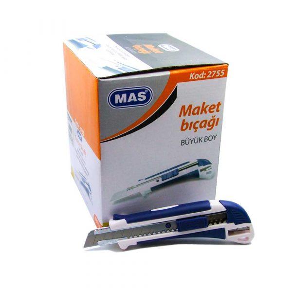 geneltedarik.com- MAS kalemtraşlı maket bıçağı